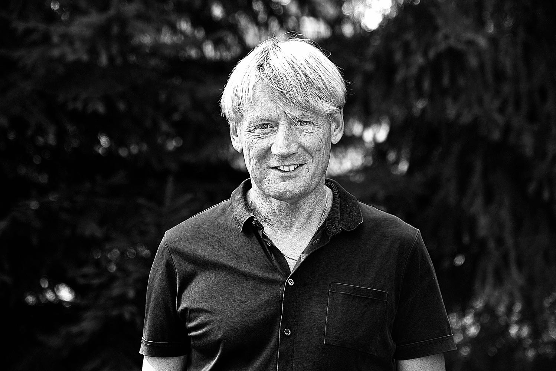 Niels Peter Pretzmann